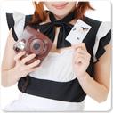 オプションC:チェキ撮影(2枚)1,000円